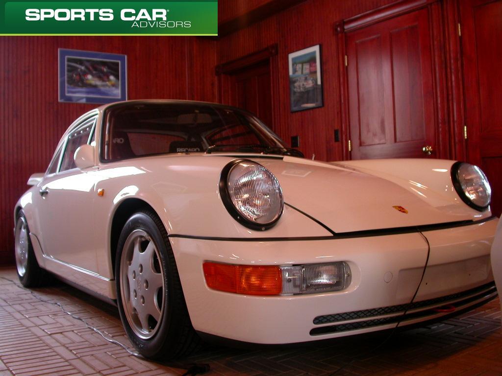 Sports Car Advisors | The Automobile Enthusiast Magazine | Vintage
