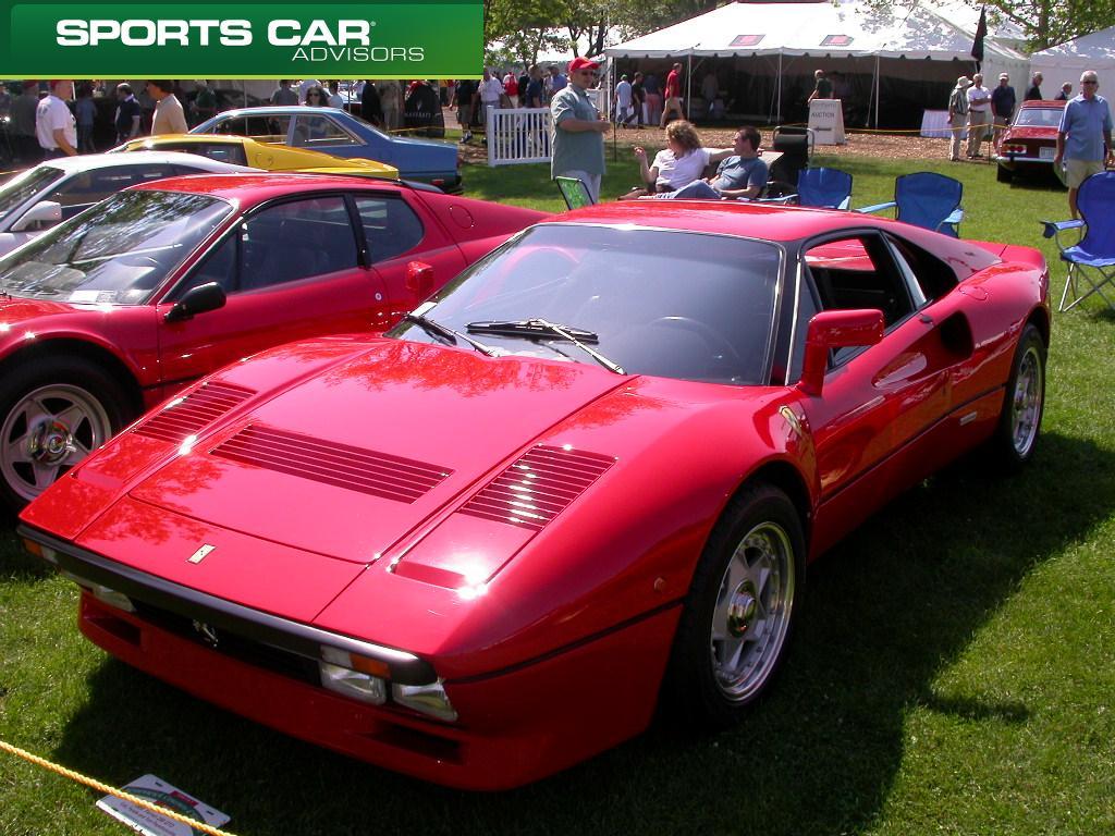 Sports Car Advisors The Automobile Enthusiast Magazine
