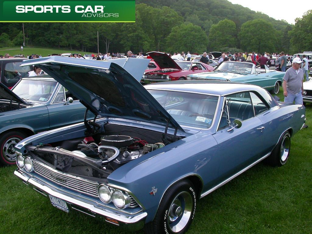 bear-moutain-cruise-muscle-cars