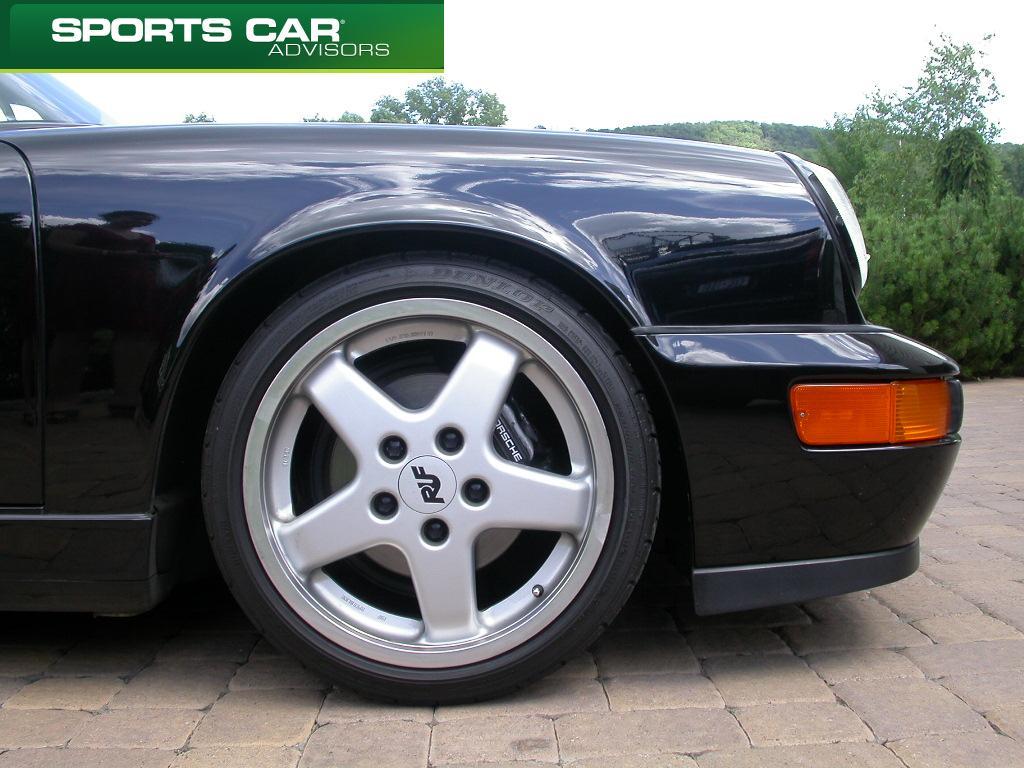Ruf Speedline Wheels Rennlist Porsche Discussion Forums