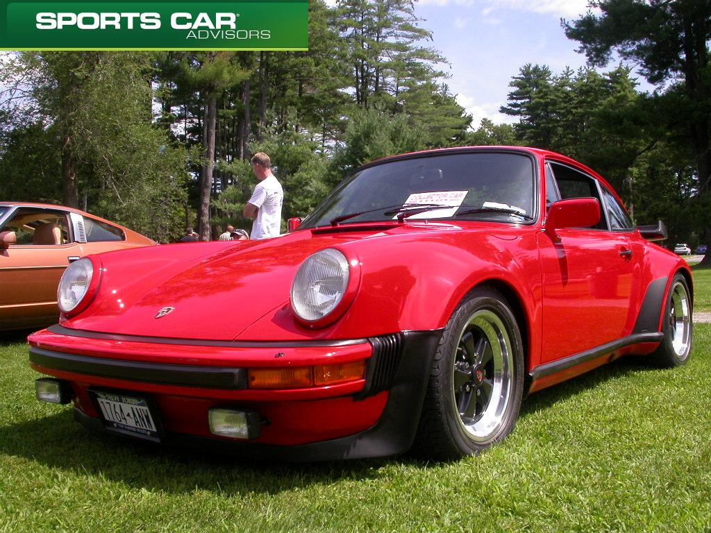1979-porsche-930-turbo-sports-car