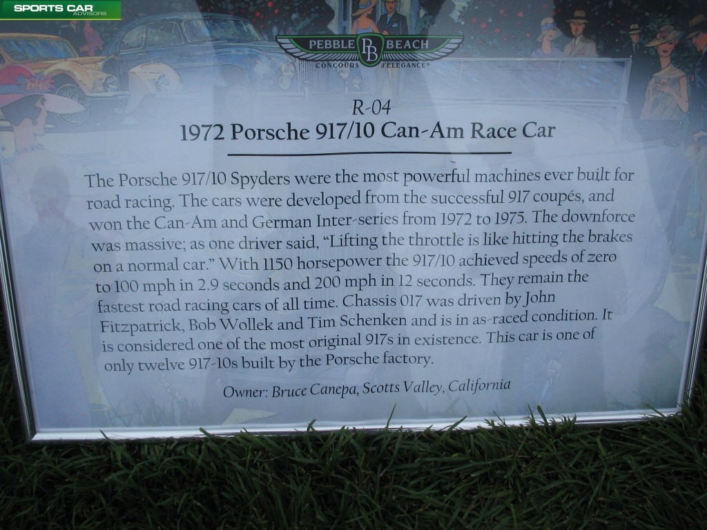 facts-porsche-917